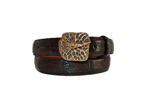 Scute Buckle - Casa del Rio Collection - 1