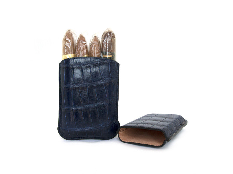 SR Cigar Case - Casa del Rio Collection