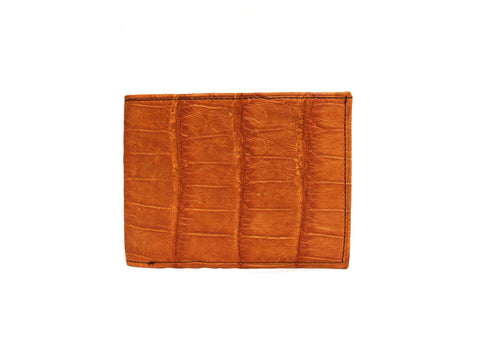 Classic JL Wallet - Casa del Rio Collection - 5