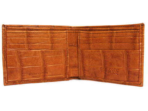 Classic JL Wallet - Casa del Rio Collection - 6