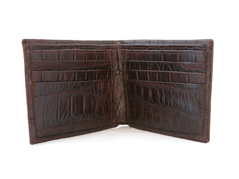 Classic JL Wallet - Casa del Rio Collection - 1