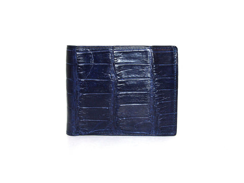 Classic JL Wallet - Casa del Rio Collection - 7