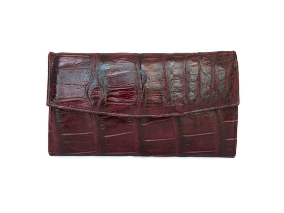 St. Lucie Esther Wallet - Casa del Rio Collection - 4