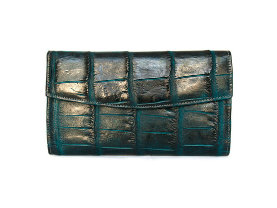 St. Lucie Esther Wallet - Casa del Rio Collection - 5