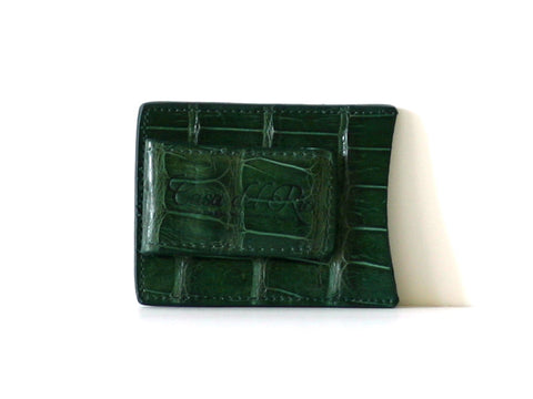 Oma Money Clip - Casa del Rio Collection - 1