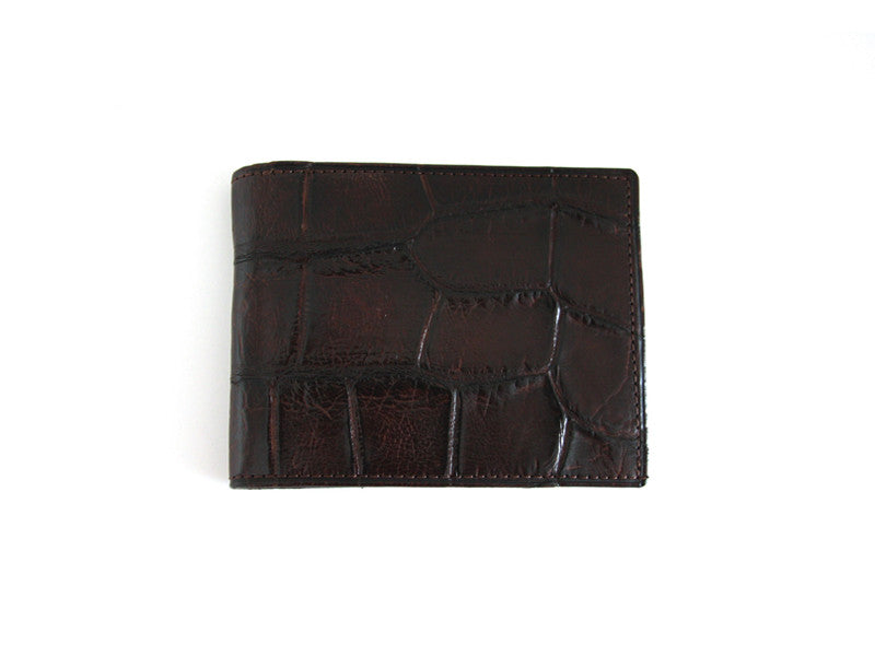 St. Lucie JL Wallet - Casa del Rio Collection - 3