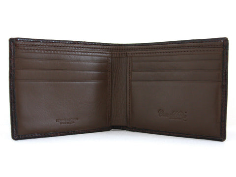 St. Lucie JL Wallet - Casa del Rio Collection - 4
