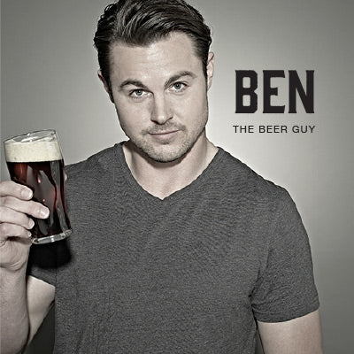 Beer Ben, The Beer Guy