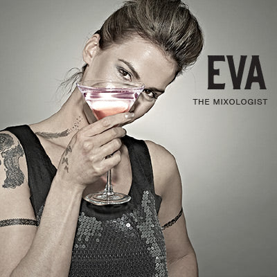 Eva, The Mixologist