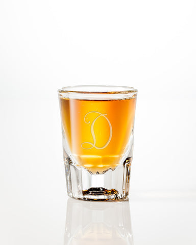 One-N-Done Shot Glass