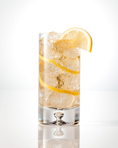 Fizz Highball Glass