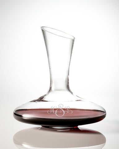 Latitudes Wine Decanter