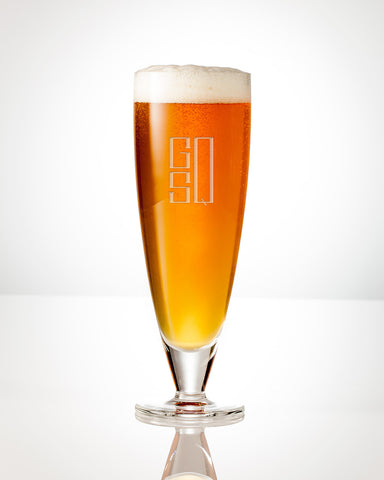 Alta Pilsner Glass / 16oz