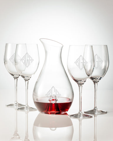 Sensations Wine Set