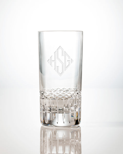 Bachelor Highball Glass