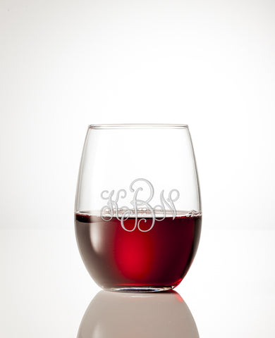 Trendsetter Stemless Red Wine