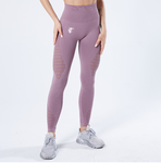 Leggings violet Taylor Clarks beauty performance