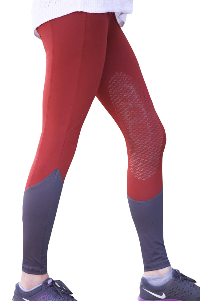 EQUO Women's Schooling Tights