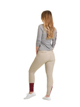 EQUO Performance Fit Breech w/ Active Grip - Women's (121)