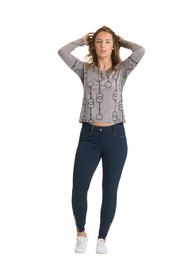 EQUO-Performance-Fit-Breech-with-Active-Grip-Womens-121-Navy-front-arms-up.jpg