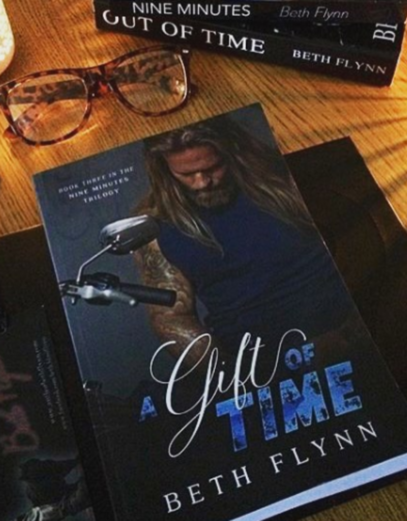 A Gift of Time by Beth Flynn