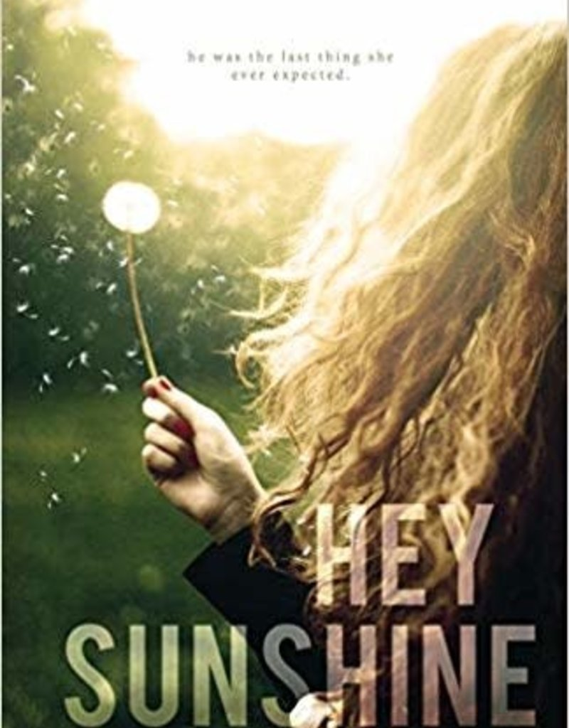 Hey Sunshine by Tia Giacalone