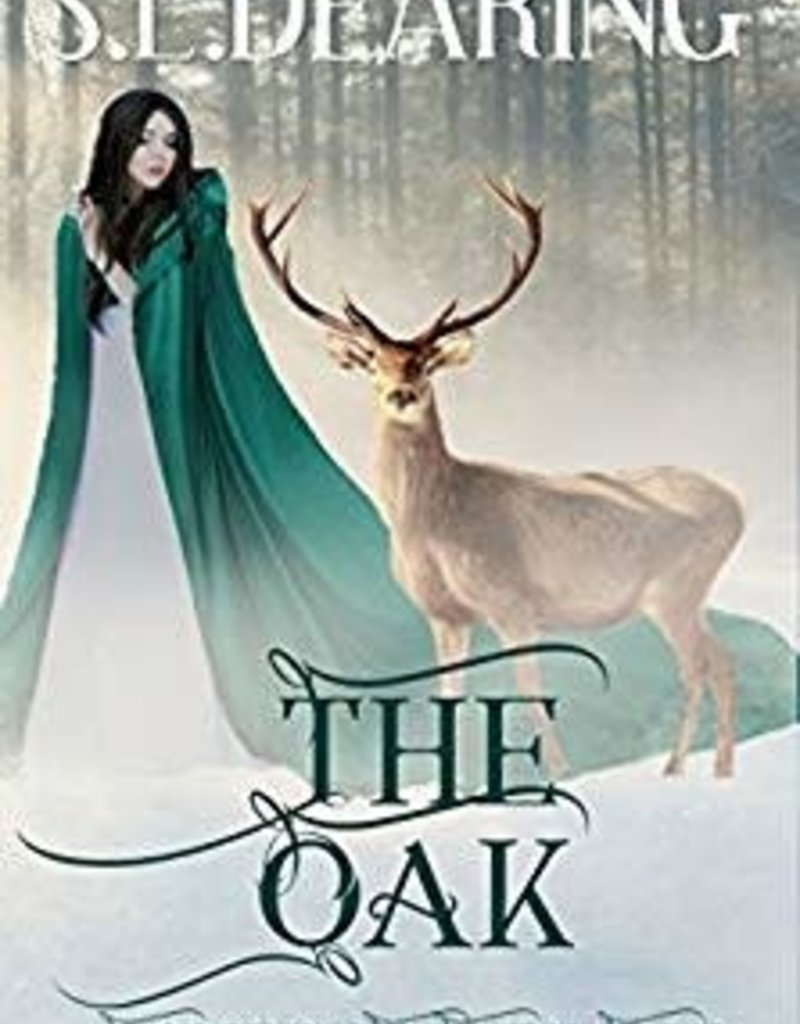 The Oak by SL Dearing