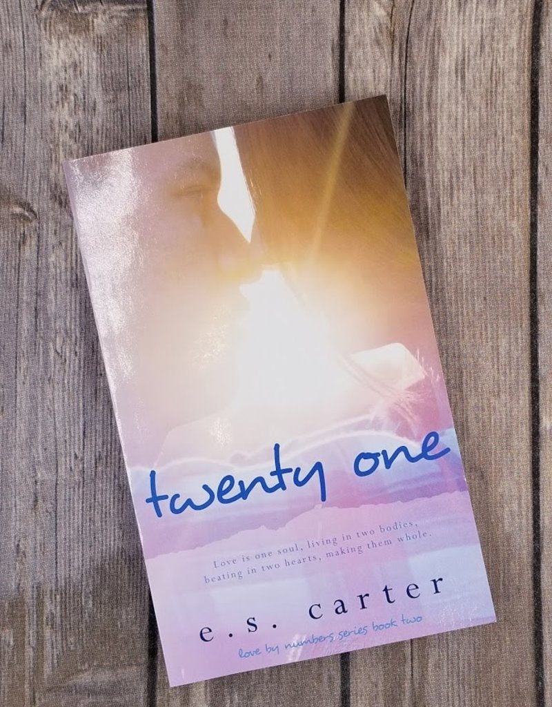 Twenty One Book 2 by ES Carter