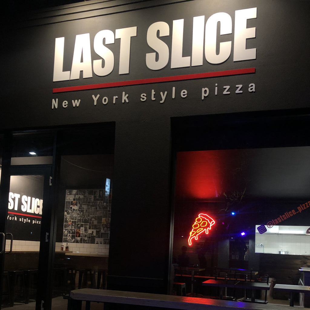 Last Slice Pizza Bunbury