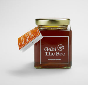 Honeydew Honey – Gabi the Bee - Health a la Mode