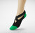 Cool Mint - HappyFit Pilates - Yoga - Barre socks - Health a la Mode