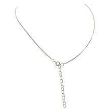Load image into Gallery viewer, Sundari Sterling Silver Chain