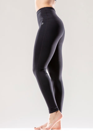 Nicolzie Active Premium - High-Compression Leggings with Moisture-Resistant Material
