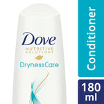 Dove Dryness Care Conditioner, 180 ml