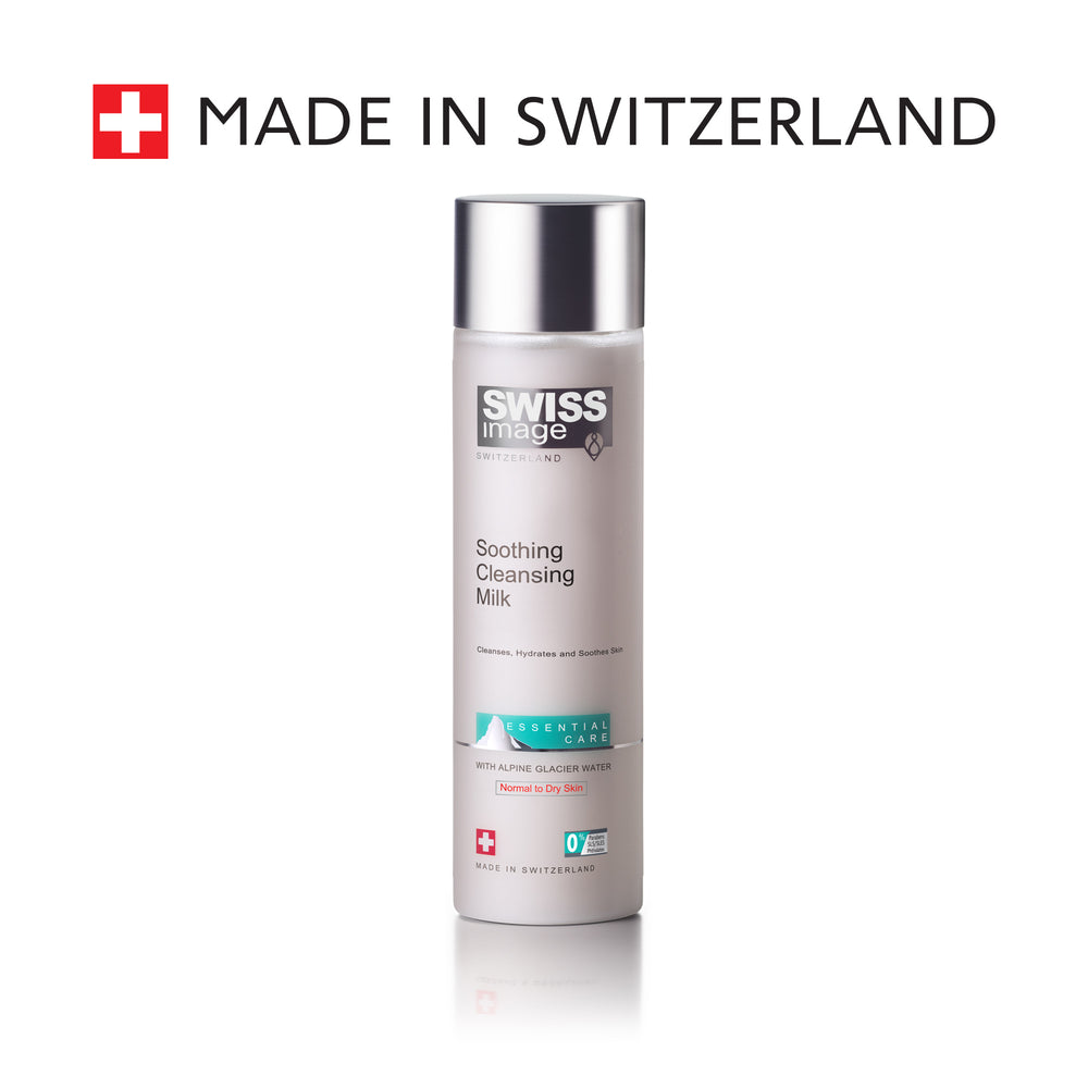 Swiss Image Soothing Cleansing Milk