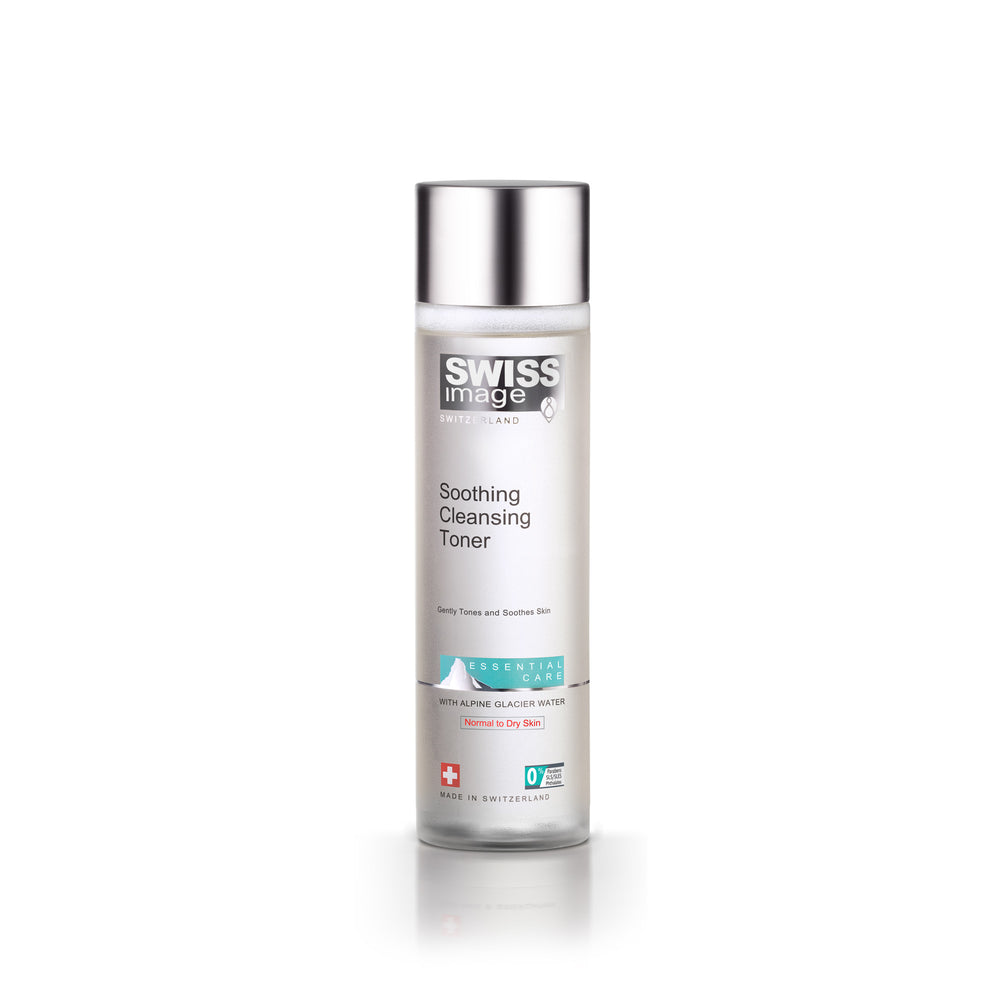 Swiss Image Soothing Cleasing Toner