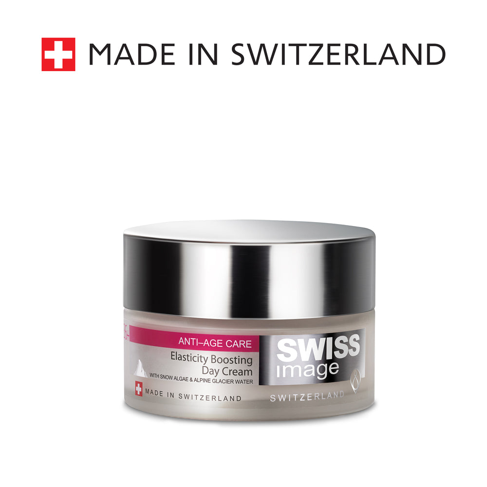 Swiss Image Elasticity Boosting Day Cream