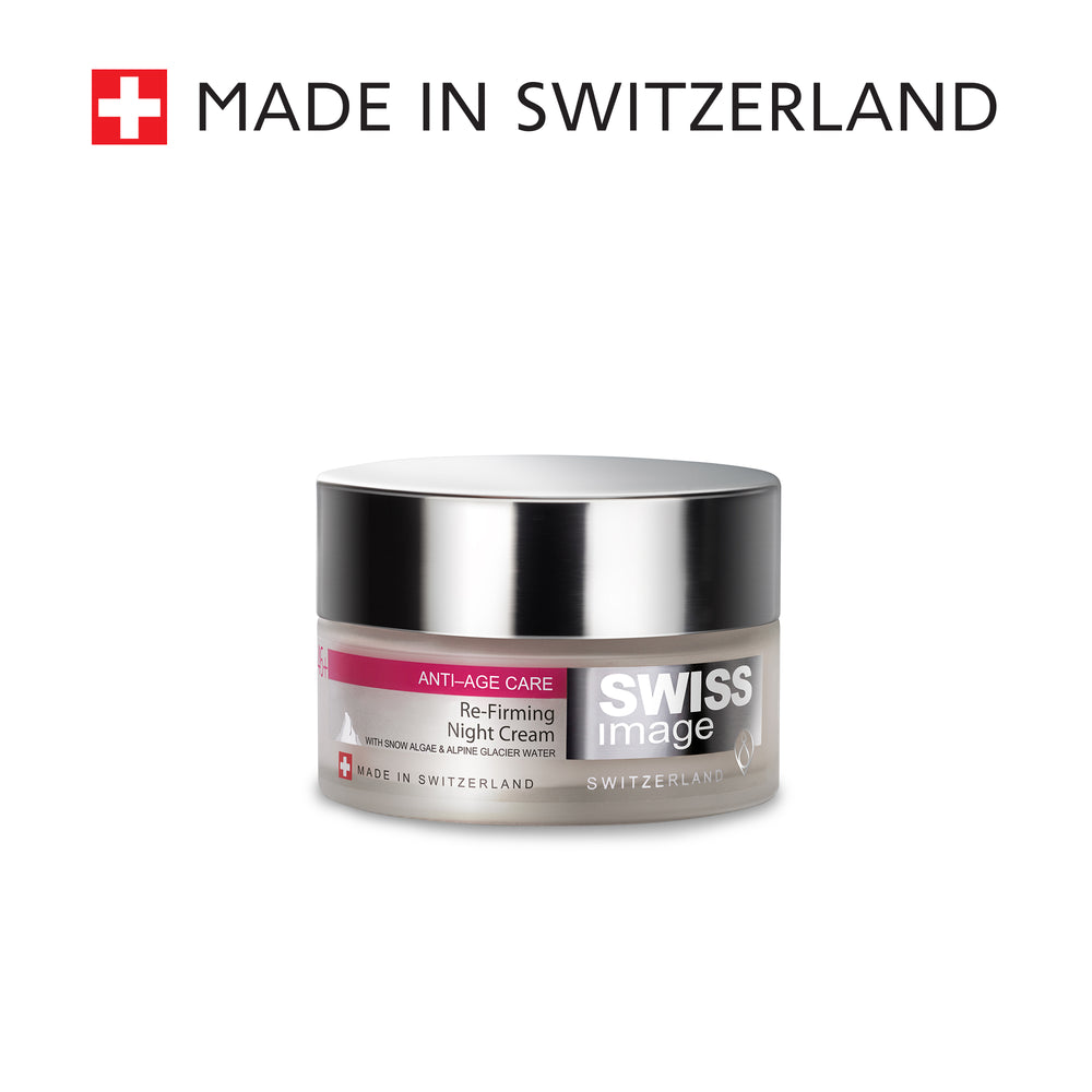 Swiss Image Re-Firming Night Cream