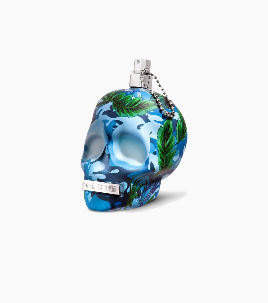 Police To Be Exotic Jungle Eau de Toilette 125ml