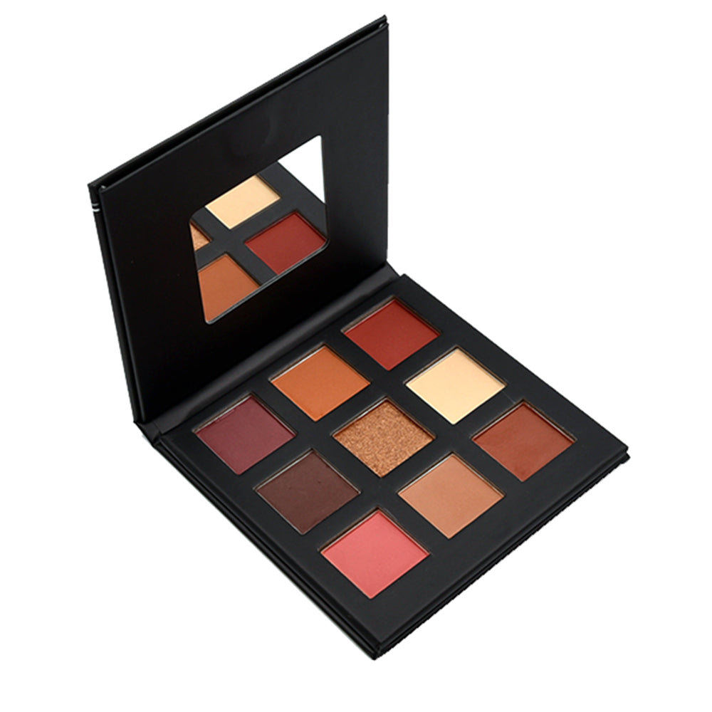 Autumn Eyeshadow Palette