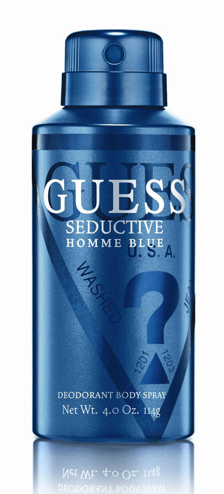 Guess Seductive Homme Blue Deodorant Spray 150ml