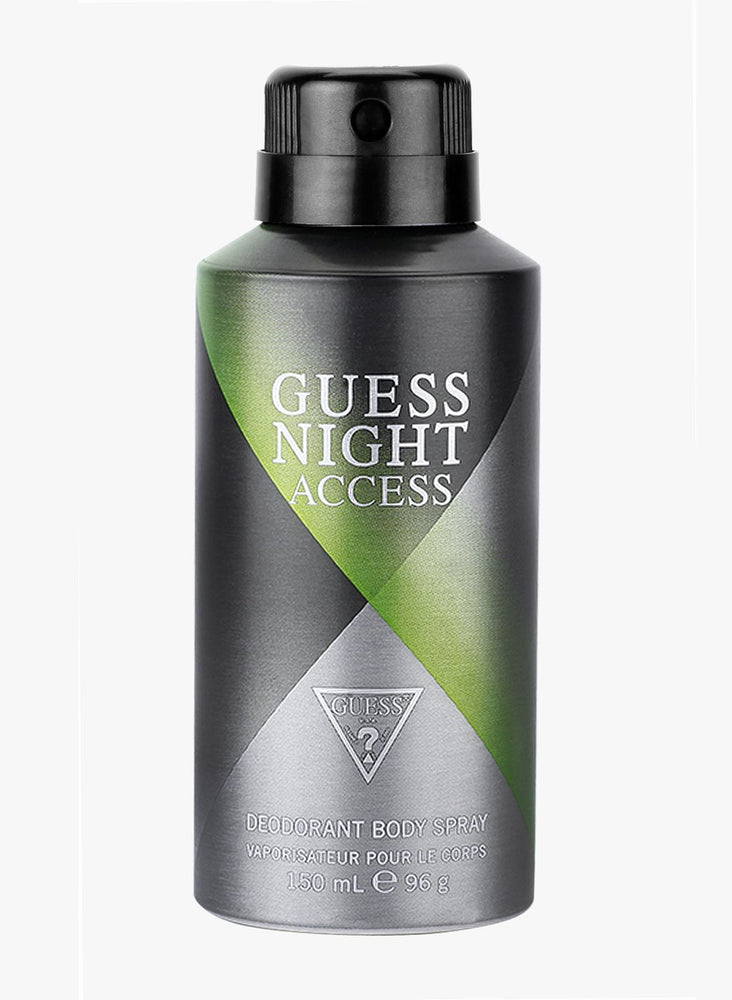 Guess Night Access Deodorant Spray 96Gm