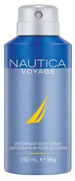 Nautica Voyage Man Deodorant Spray 150ml