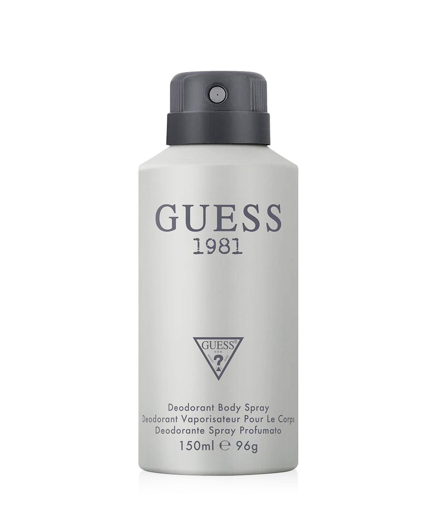 Guess 1981 Deodorant Spray 150ml