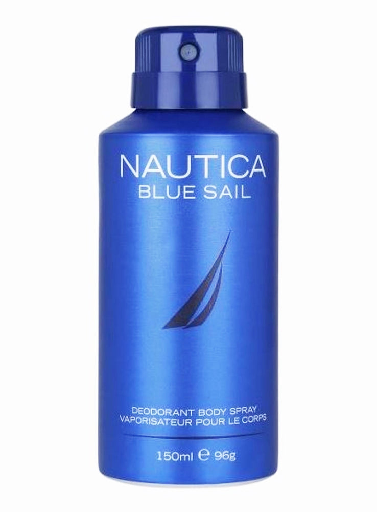 Nautica Sail Deodorant Spray 150ml, 5% Off