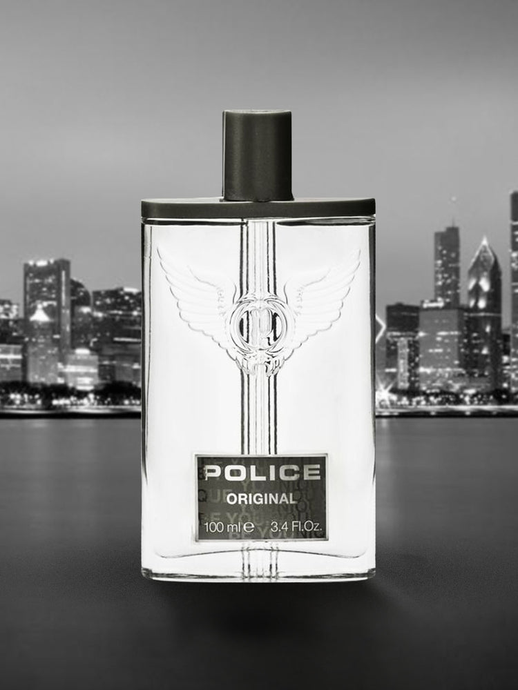 Police Original Eau de Toilette 100ml