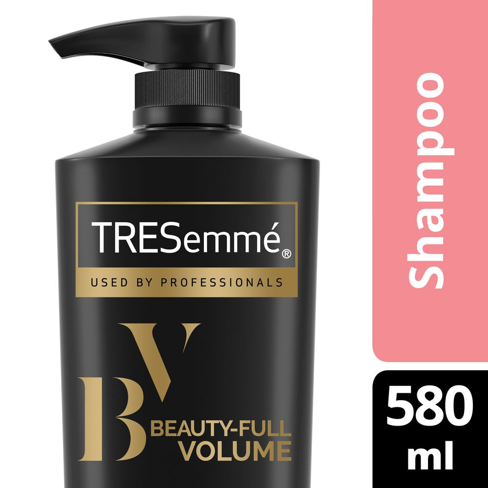 Tresemme Beautyfull Volume Shampoo 580 ml