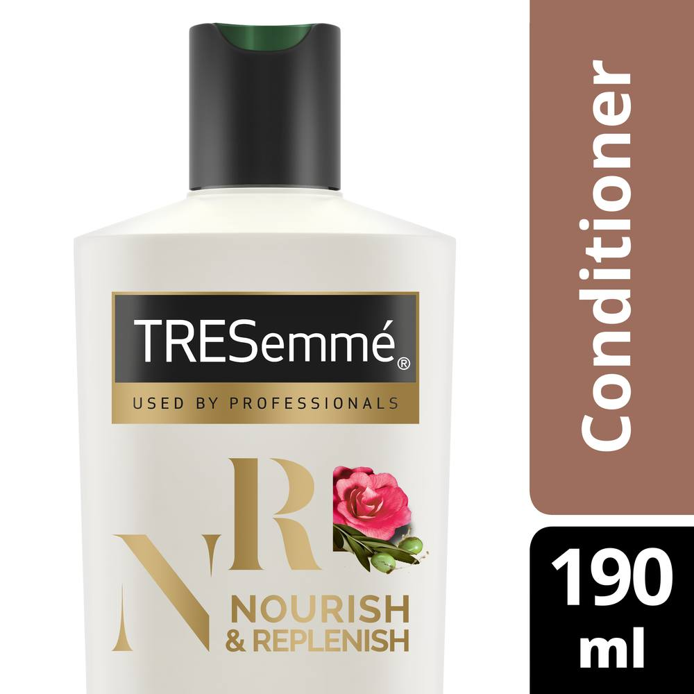 Tresemme Nourish&Replenish Conditioner 190 ml