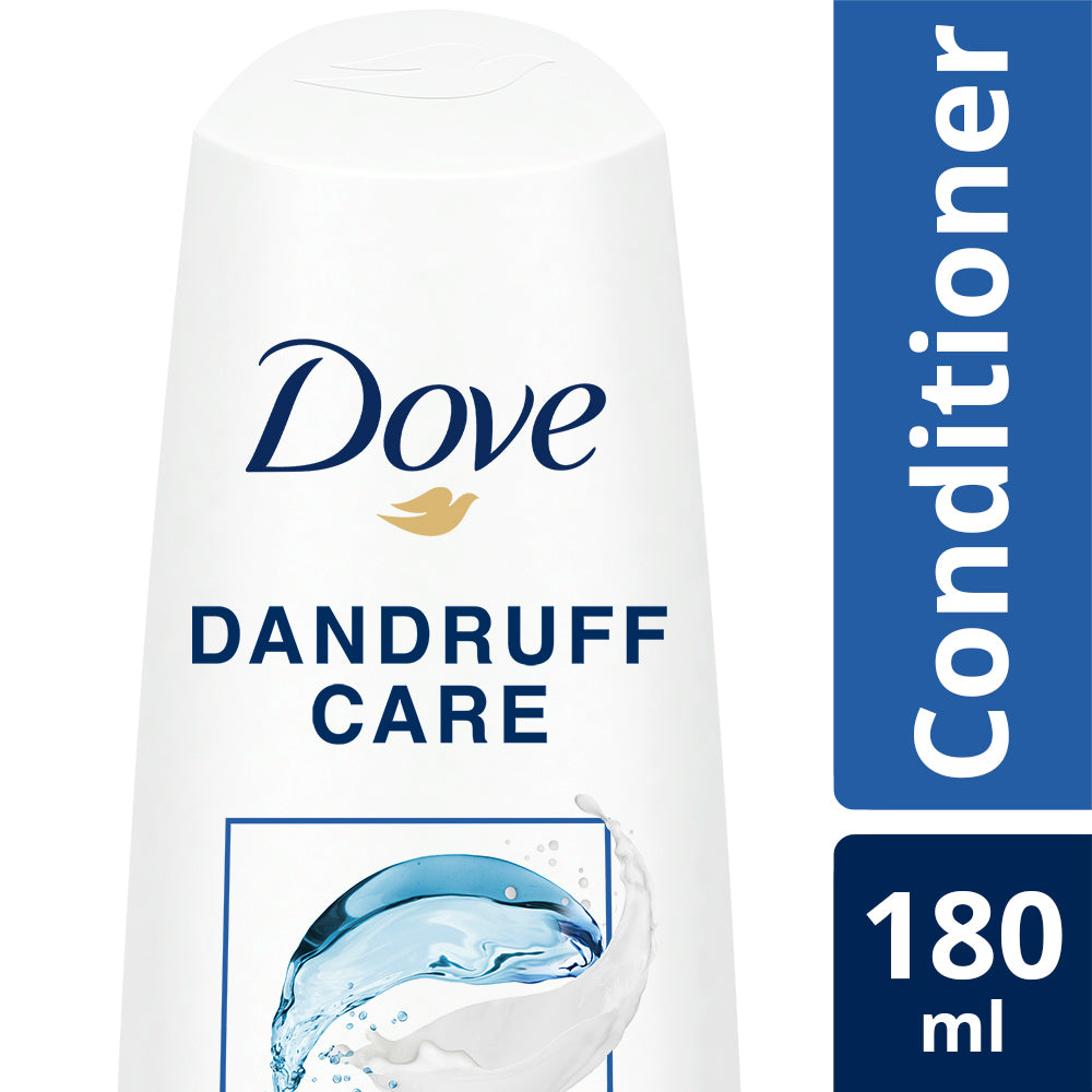 Dove Dandruff Care Conditioner, 180 ml