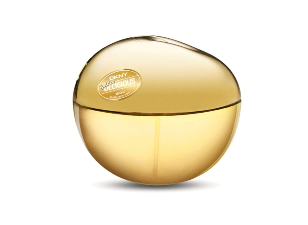 DKNY Bd Golden Delicious Eau de Parfum 100ml